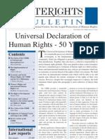 Bulletin 12.1