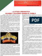 Boletín Informativo Febrero 2009