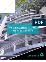 Manual Tecnico Metaldeck FINAL-Dic102012