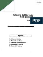Presentación PCM-PL Servicio Civil (1)