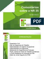 NR 35 IFAM - Mário Sobral Jr.pdf