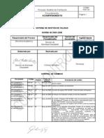 PGF-03 PROCEDIMIENTO DE ACOMPAÑAMIENTO1