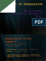 Challenging Grammatical Gender2