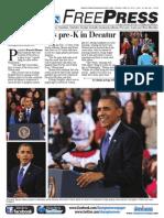 Champion Free Press 2-22-13