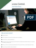 Paxton Net2 Information