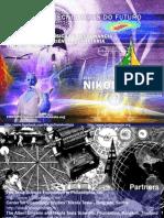 NIKOLA TESLA, BRAZIL AND THE TECHNOLOGIES OF THE FUTURE (BORIS PETROVIC)