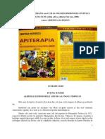 Extras Din Cartea Apiterapia Sau Cum Sa Folosim Produsele Stupului