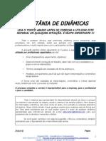 Coletania de Dinamica de Grupos Sem Autor[1]
