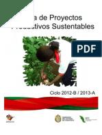 Guia_pproyectos Productivos Sustentables