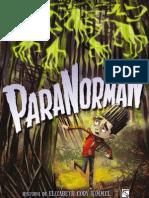 Elizabeth Cody ParaNorman