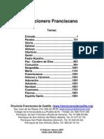 cancionero-franciscano