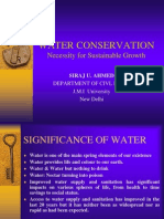 Water conservation HPCB.ppt