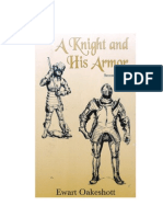 Ewart Oakeshott - A Knight and His Armor