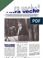 Vatra Veche 3, 2013