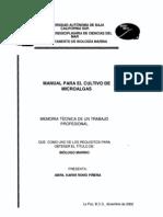 Manual Cultivo de Microalgas Uabcs (2)