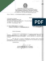 Resposta do DNPM ao MPF
