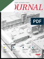 AARP The Journal 2013