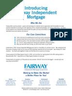 Fairway Promise