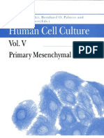 Human Cell Culture Book