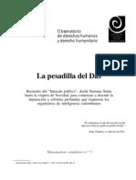 Lapesadilladeldas[1].PdfObservatorio de Derechos Humanos y Derecho Humanitario