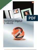 Manual Terraneo Digital 2h