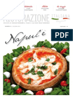 Ristorazione Italiana Mgazine Nr.9 Giugno 2012