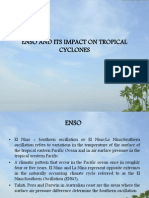 ENSO and Its Impact