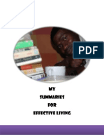 my summaries for effective living.pdf