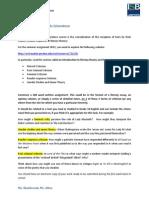 English A Literature - Summer Assignment (1).docx