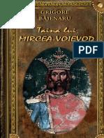 87571193 Taina Lui Mircea Voievod