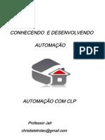 APOSTILA AUTOMAÇÃO - PROF° JAIR
