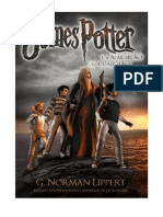 G. Norman Lippert - James Potter 2 - A Maldição do Guardião