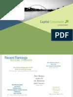 Capital Crossroads Presentation