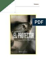 A.J. Quinnell - El Protector