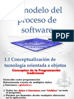 1.1. Conceptualización de tecnología orientada a objetos