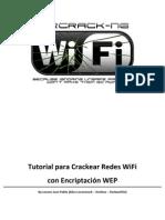 Tutorial Para Crackear Redes WiFi