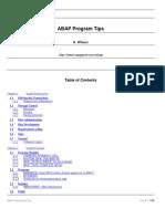 ABAPTips.docx
