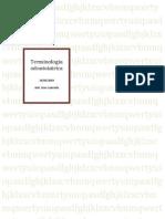 terminologiaodontoiatrica