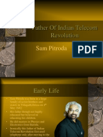 Father of Indian Telecom Revolution.pptx2