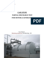 PowerPD Case Studies for Motor & Generator