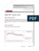 Current Arizona Real Estate Market Overview - Feb 2013