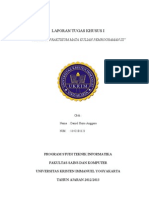 Bayu_laporan Tugas Khusus i