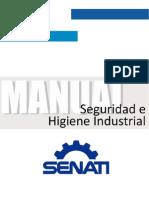 Manual Seguridad e Higiene Industrial u3