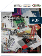 antologia aprendizaje