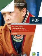 Sami people of Norway