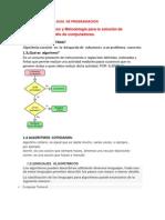Desarrollo d e La Guia Algoritmia (Reparado)Completado
