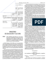 Real Decreto 320-2000 Titulos Tecnicos Deportivos Superior en Futbol y Futbol Sala