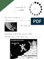 Moon Book Kids