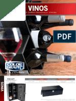 Vinos 2013 Color Grpah (662) 2168816 Hermosillo, Sonora