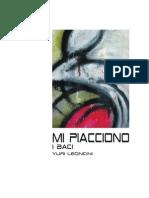 Mi Piacciono i Baci - Yuri Leoncini
